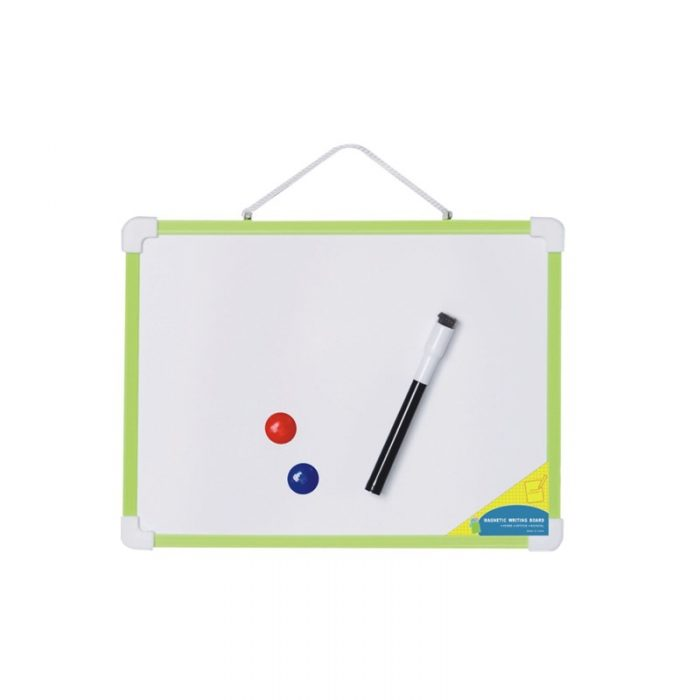 dry erase board customize size