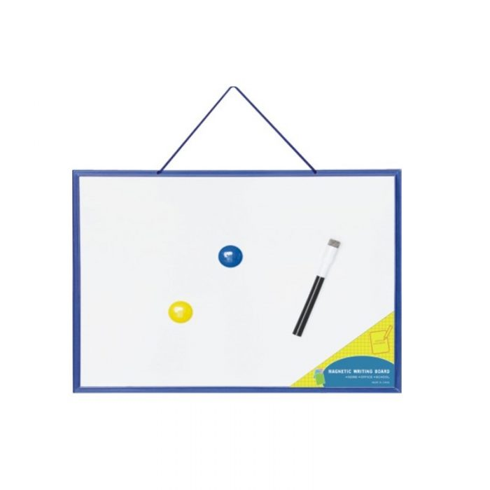Cheap plastic Dry erase board 91036 1 dry erase board customized size