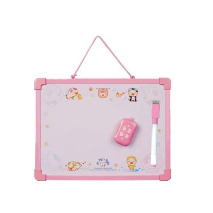 Cheap plastic Dry erase board 91036 3 dry erase board customized size