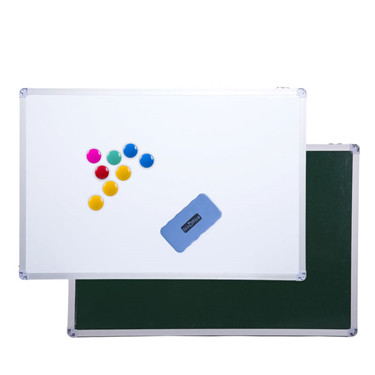 91046-03 Aluminum whiteboard in cheap price 2 whiteboard price