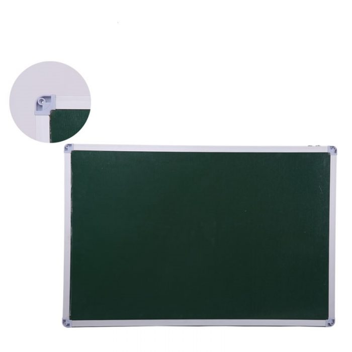 91046-05 Aluminum alloy whiteboard with Invisible Assembly 4 Aluminum alloy whiteboard