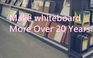 Visit a whiteboard factory,learn how to make whiteboard professional 3 how to make whiteboard